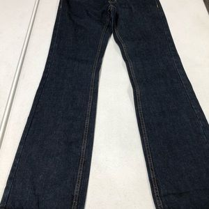 NWT Old Navy Bootcut 30x34 Men's Jeans